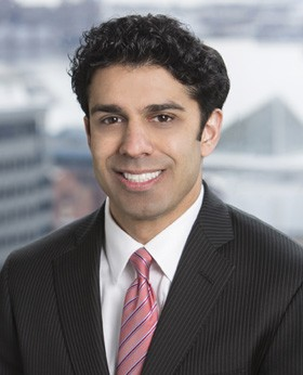 Shaan S. Chima Attorney / Lawyer