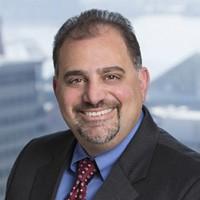 David V. Fontana